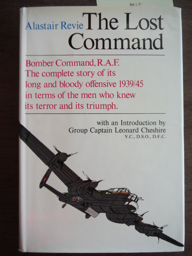 Image 0 of The Lost Command