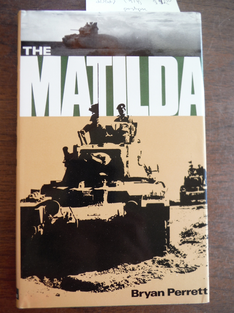 The Matilda (Armour in Action)