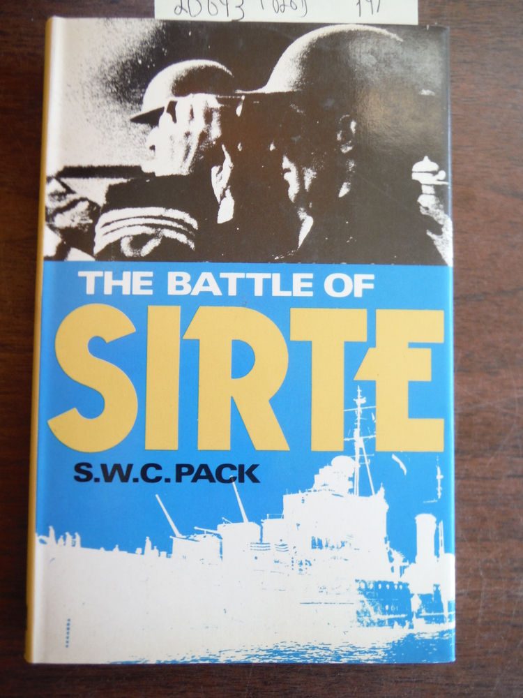 Image 0 of The Battle of Sirte
