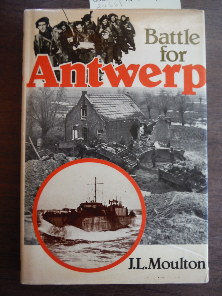 Battle for Antwerp