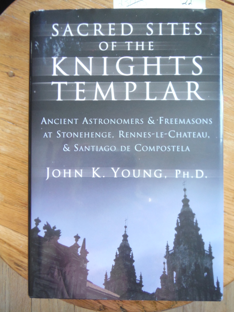 Image 0 of Sacred Sites of the Knights Templar