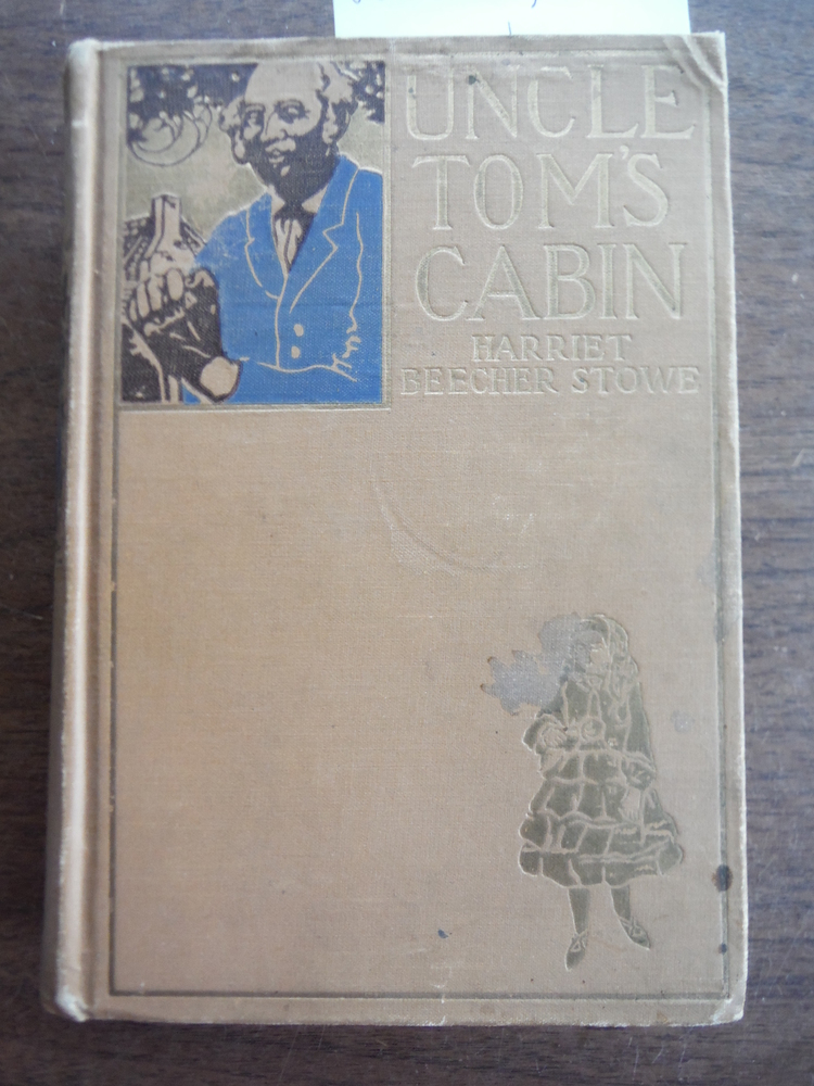 Image 0 of Uncle Tom's Cabin Or Life Among the Lowly