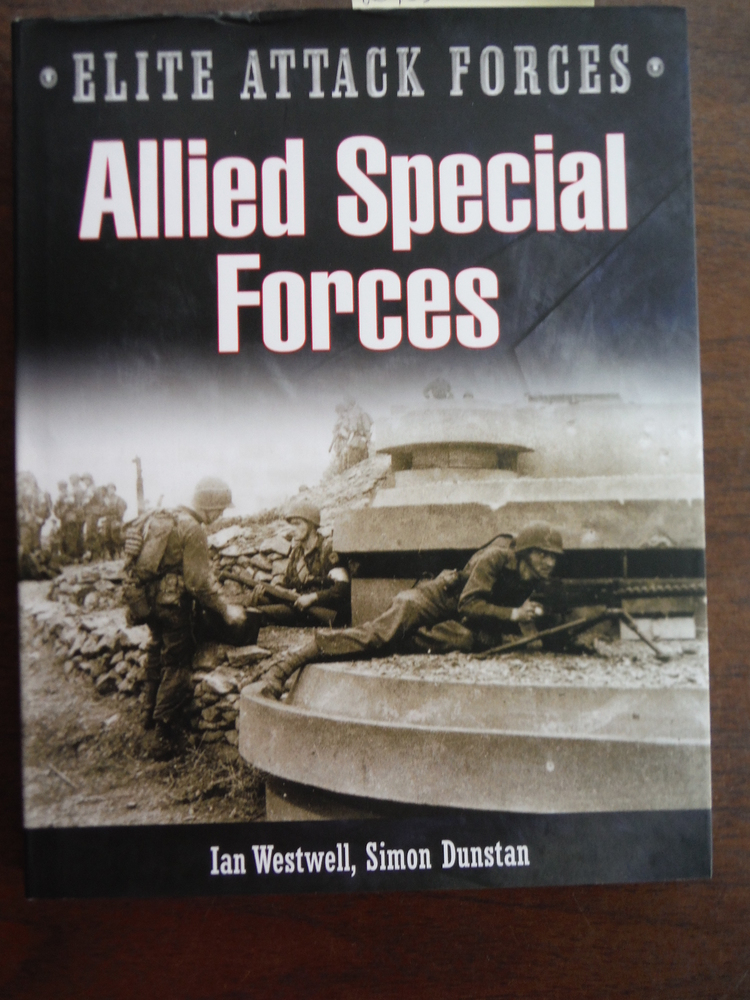 Allied Special Forces - Elite Attack Forces