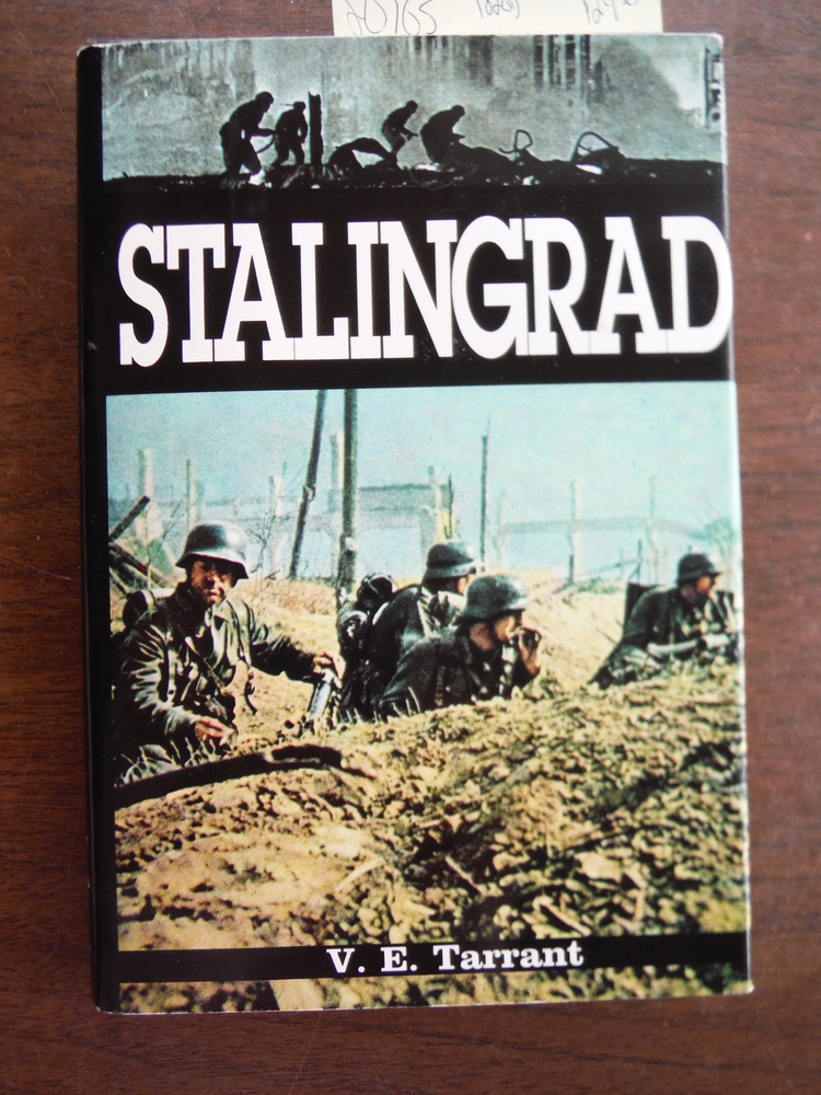 Image 0 of Stalingrad: Anatomy of an Agony