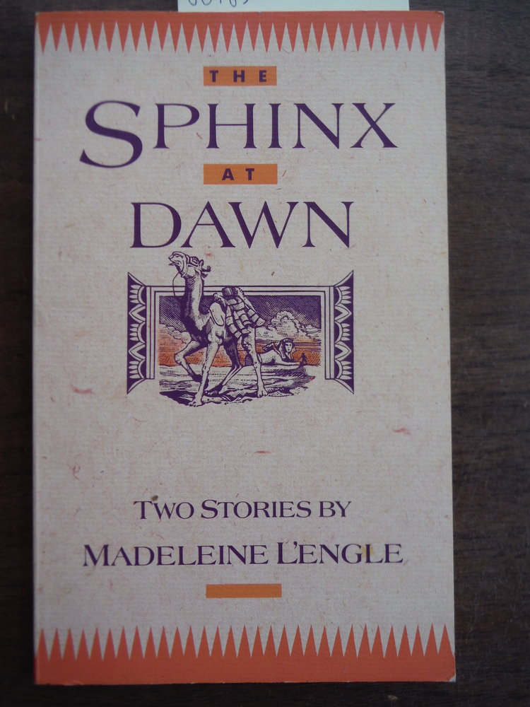 Image 0 of The Sphinx at Dawn: Two Stories