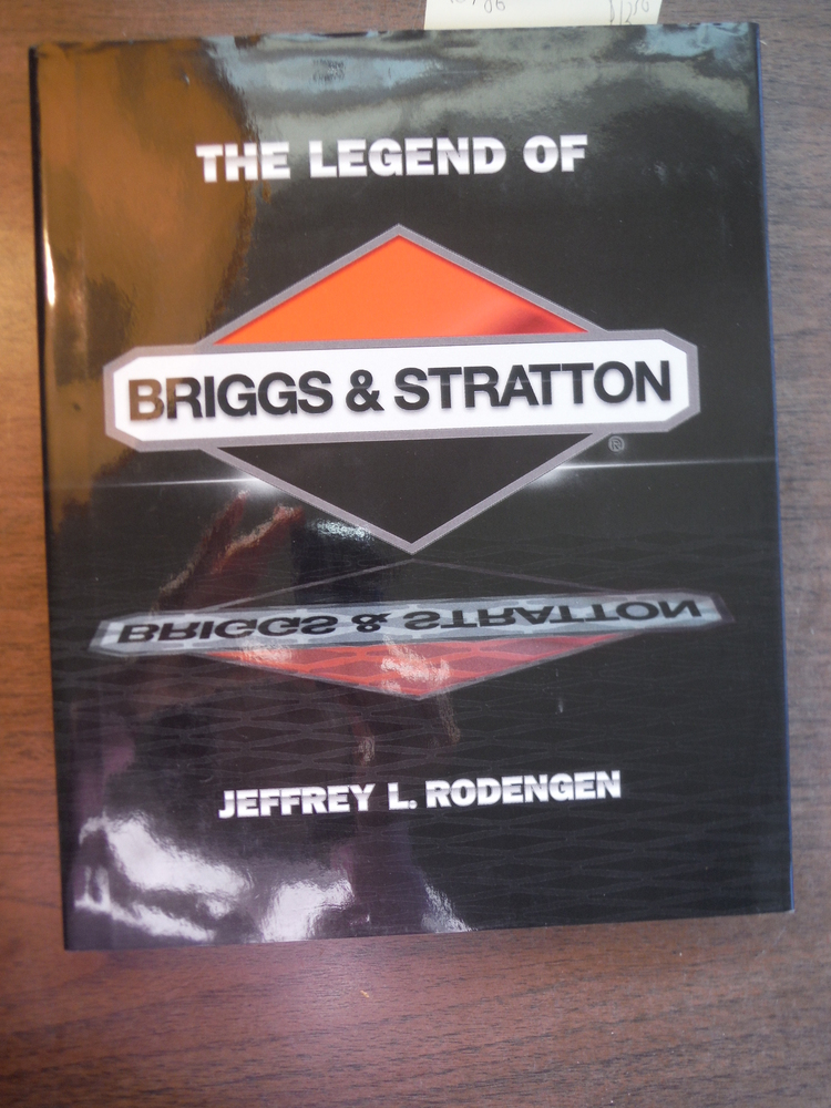 Image 0 of The Legend of Briggs & Stratton