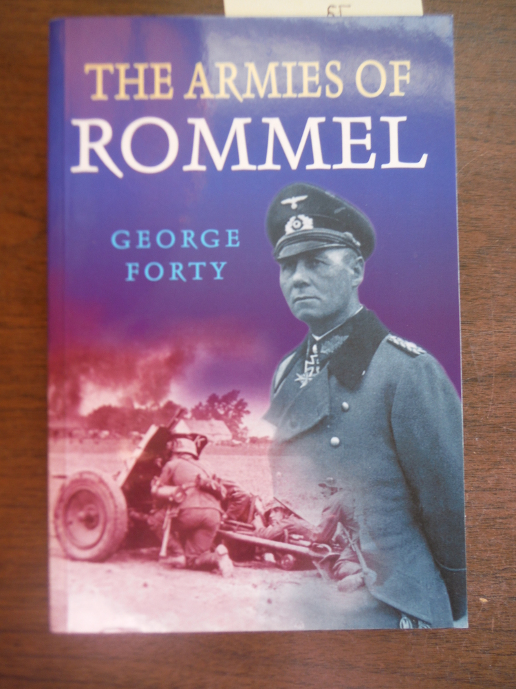 Image 0 of The Armies of Rommel