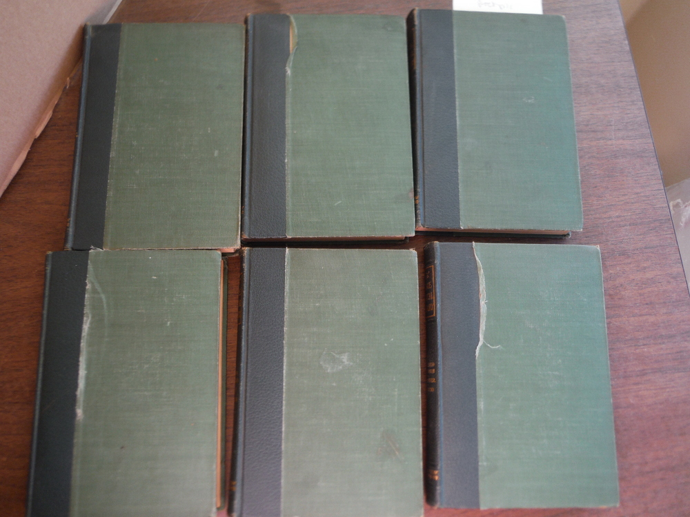 Image 1 of The Home Medical Library Vol 1 - VI