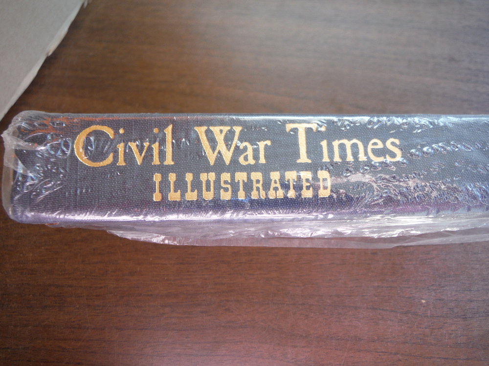 Image 1 of Civil War Times (Illustrated, Volume XII)