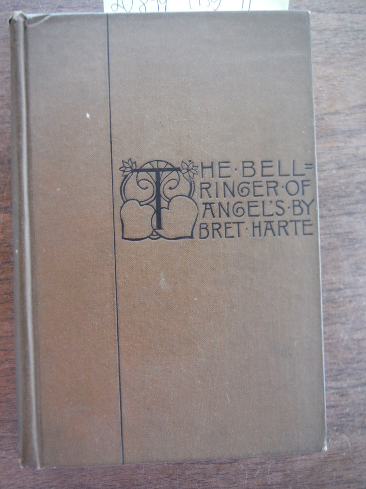The Bell-Ringer of Angels and Other Stories
