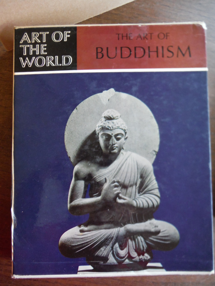Image 1 of The Art of Buddhism (with slipcase)