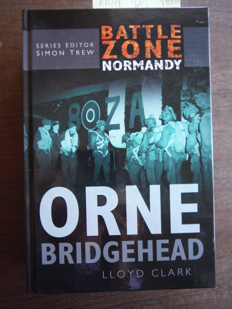 Image 0 of Orne Bridgehead (Battle Zone Normandy)