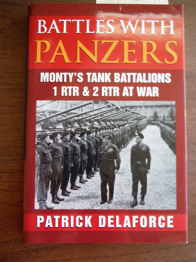 Image 0 of Battles with Panzers