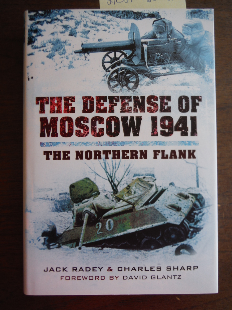 Image 0 of The Defense of Moscow 1941: The Northern Flank