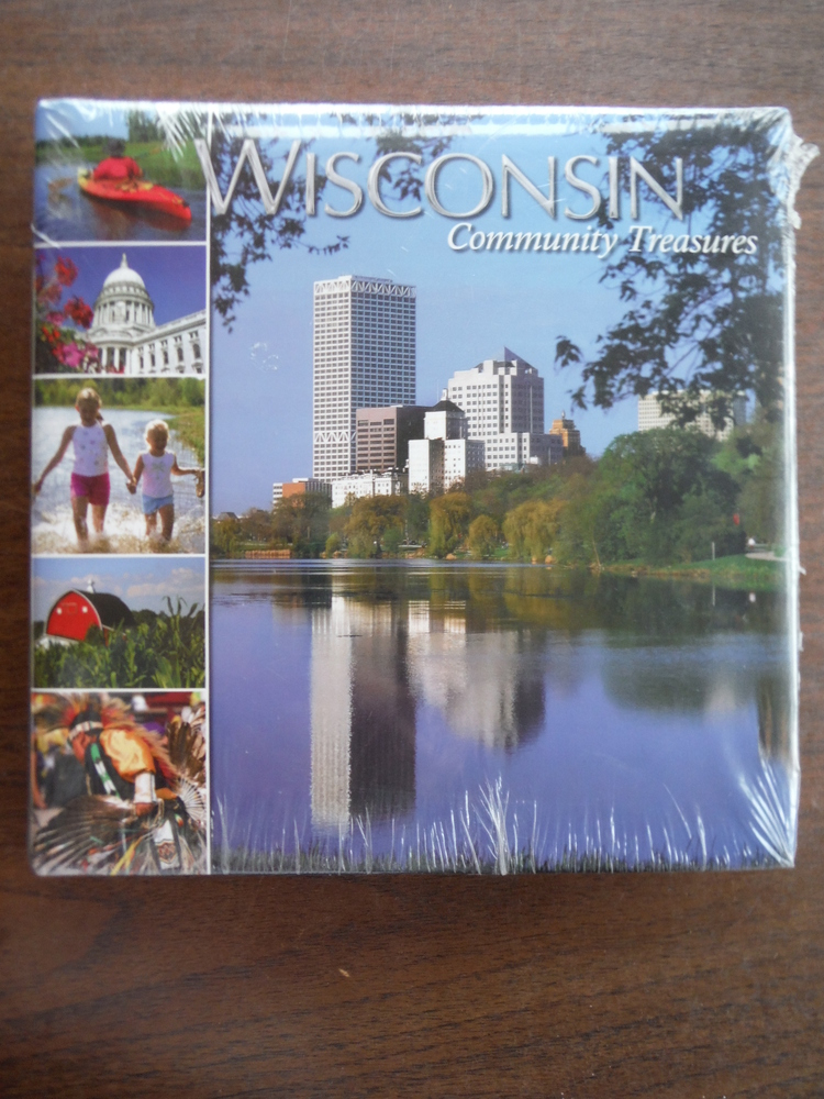 Image 0 of Wisconsin Community Treasures