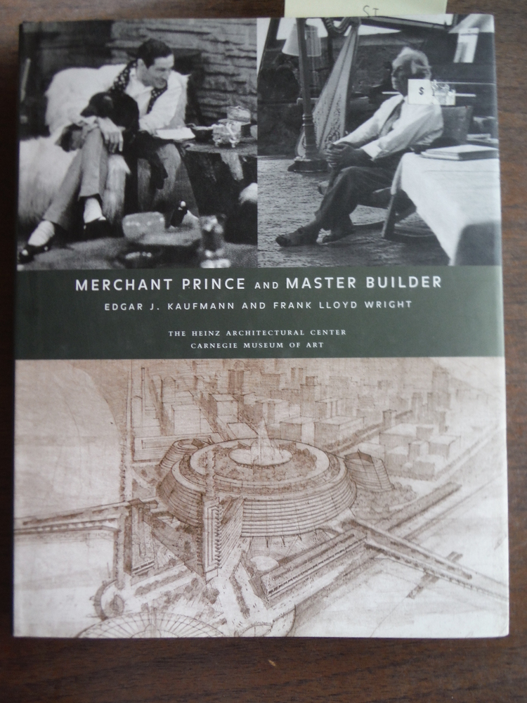 Image 0 of Merchant Prince and Master Builder
