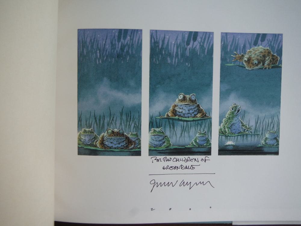 Image 1 of Tuesday (Caldecott Medal Book) (Caldecott Honor Book)