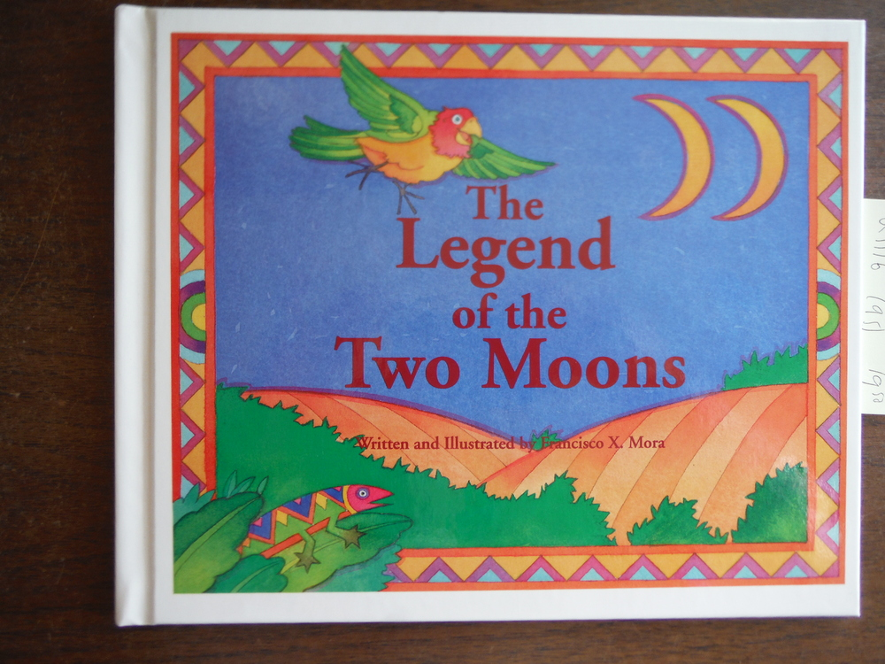 Image 0 of The Legend of the Two Moons