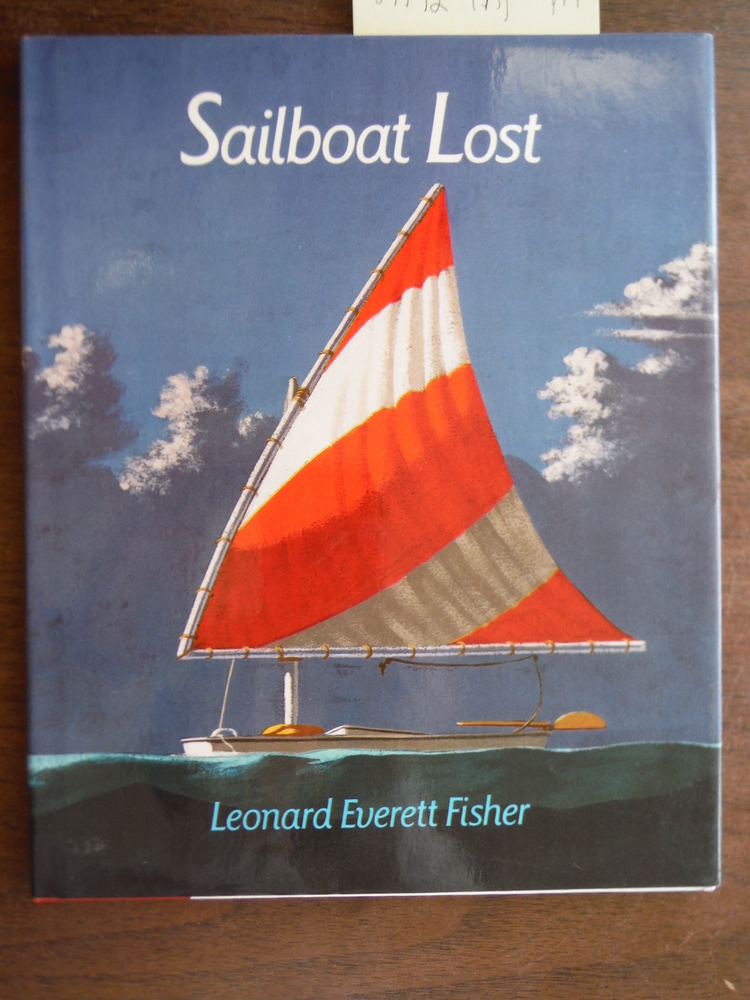 Image 0 of Sailboat Lost