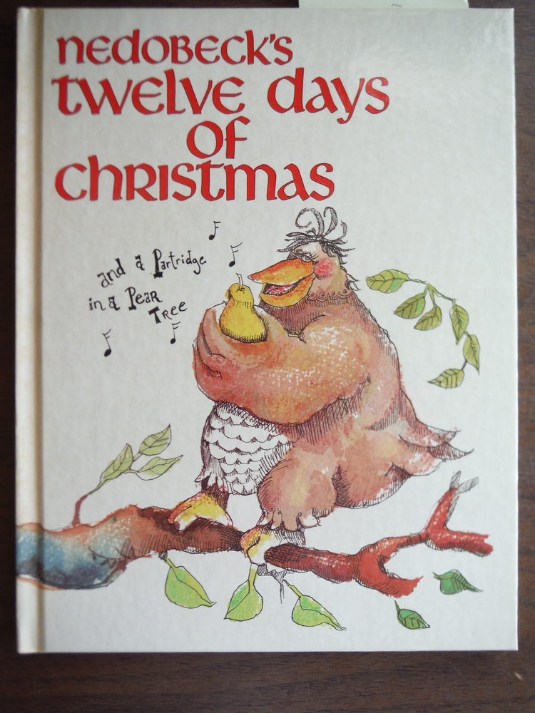 Nedobeck's Twelve Days of Christmas