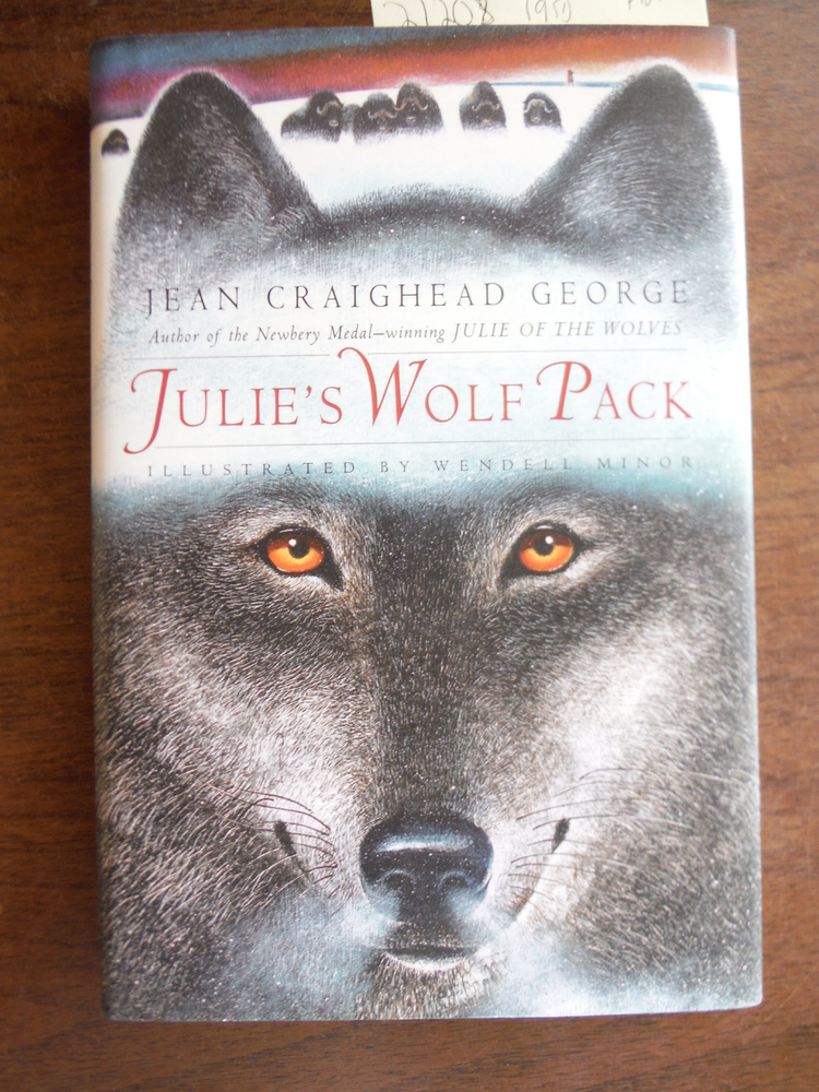 Julie's Wolf Pack (Julie of the Wolves)