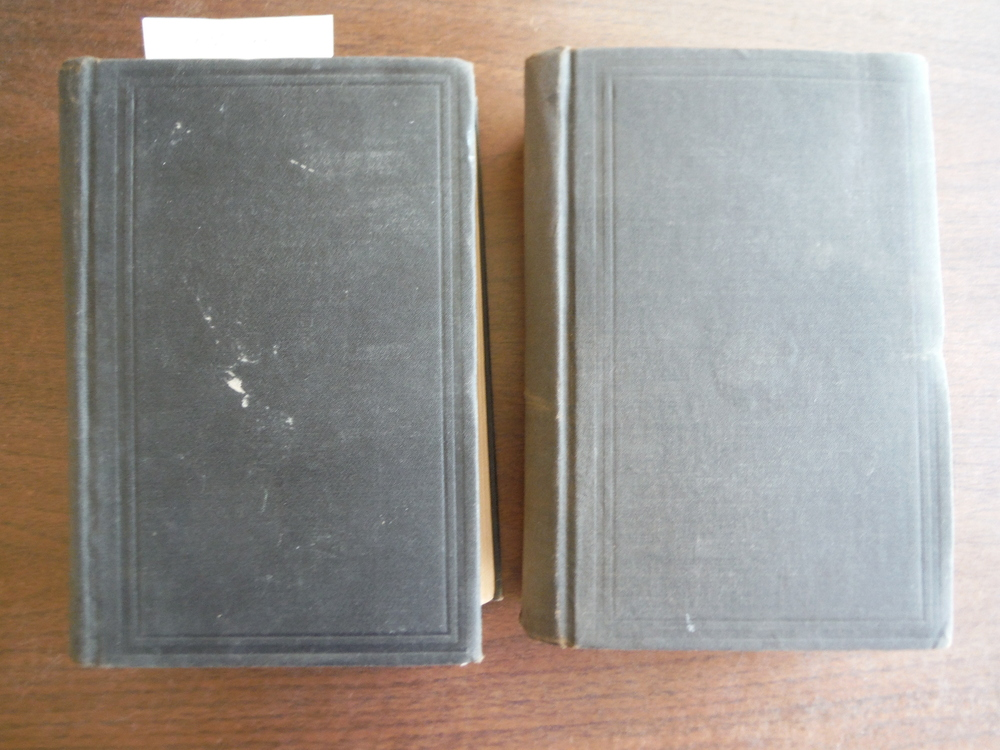 Image 1 of Report of the Commissioner of Education for ear 1900-1901 (2 Vols.)
