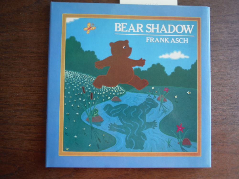 Bear Shadow