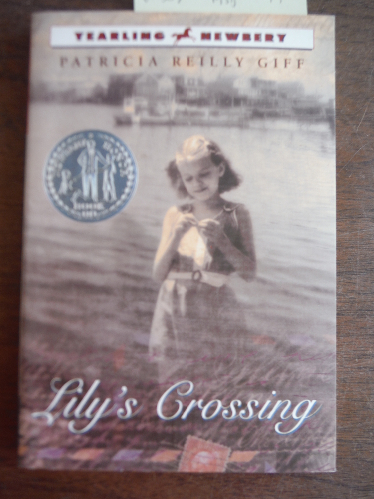 Image 0 of Lily's Crossing