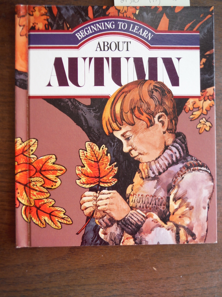 Autumn (Beginning to Learn About)