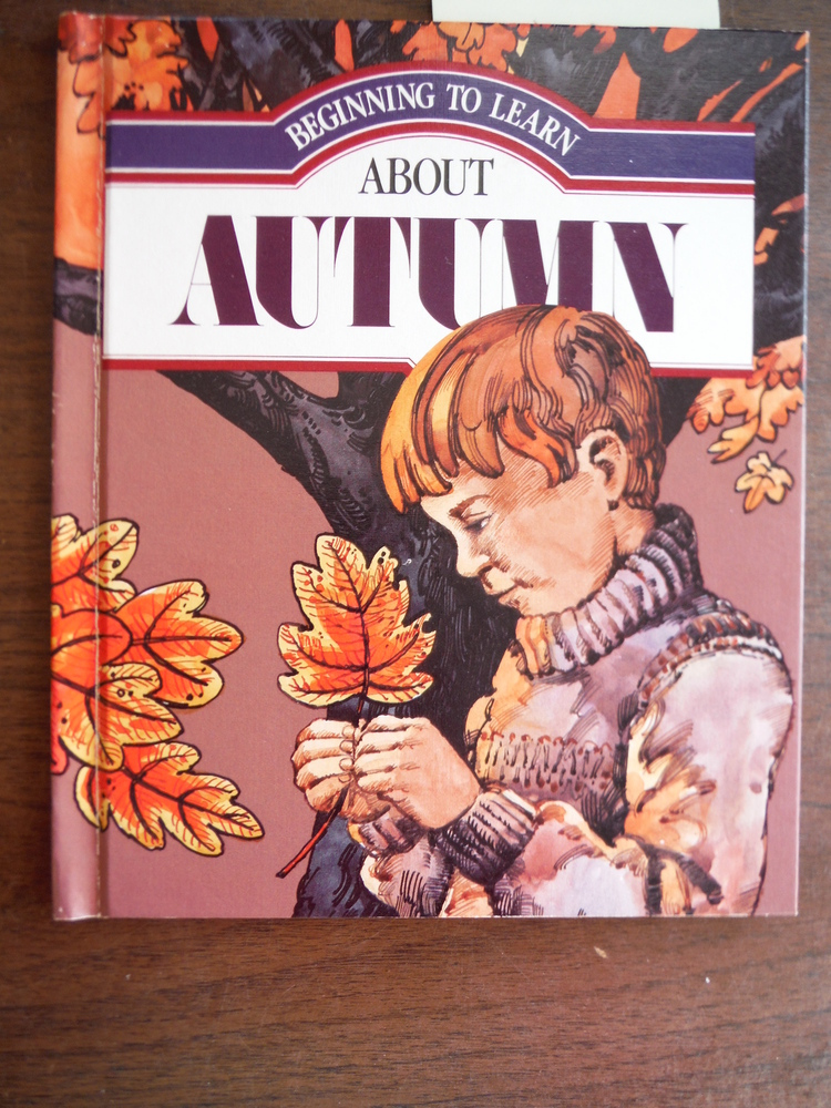 Image 0 of Autumn (Beginning to Learn About)