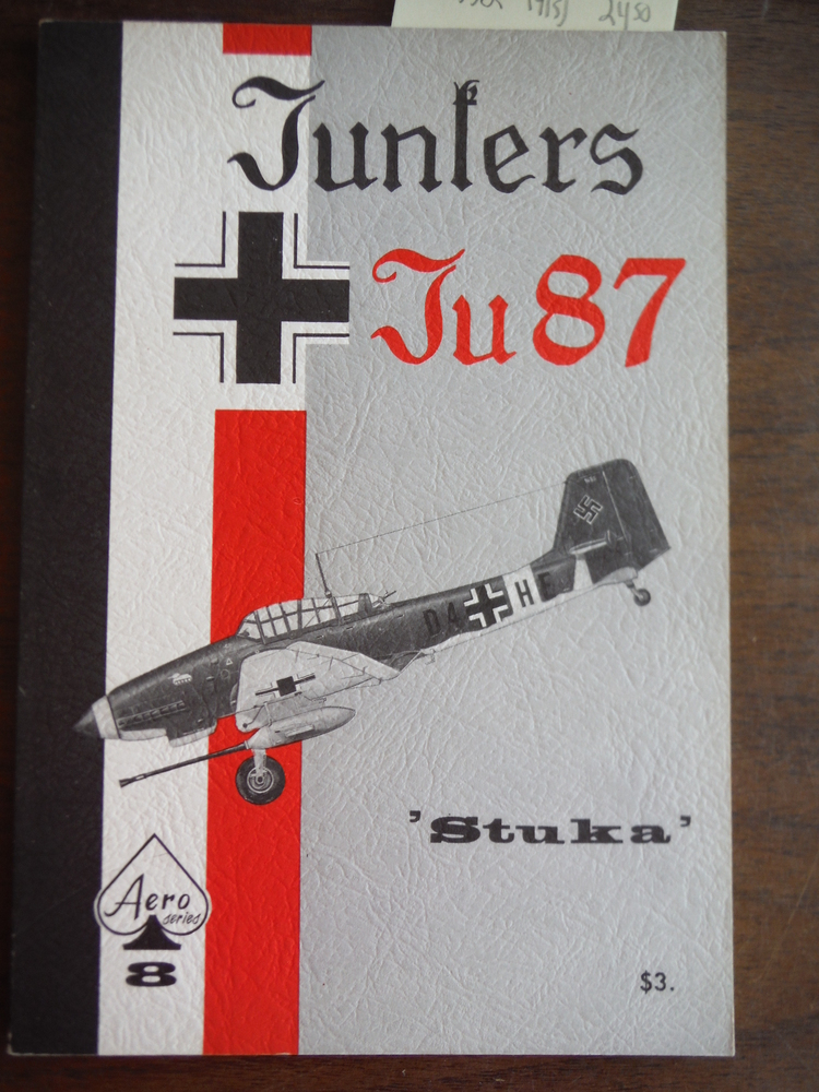 Image 0 of Junlers Ju 87