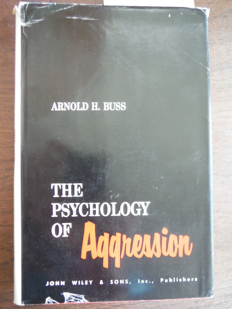 The Psychology of Aggression