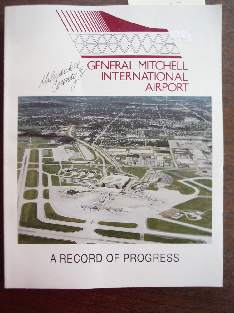 Image 0 of Milwaukee County's General Mitchell International Airport