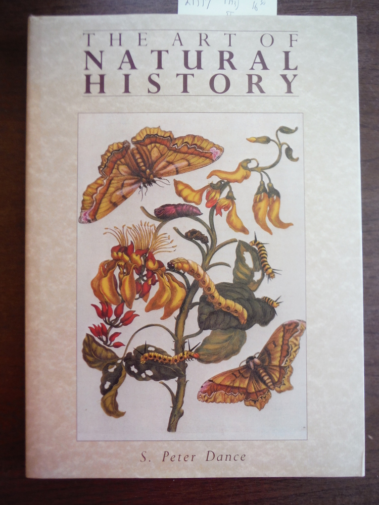 Image 0 of The Art of Natural History