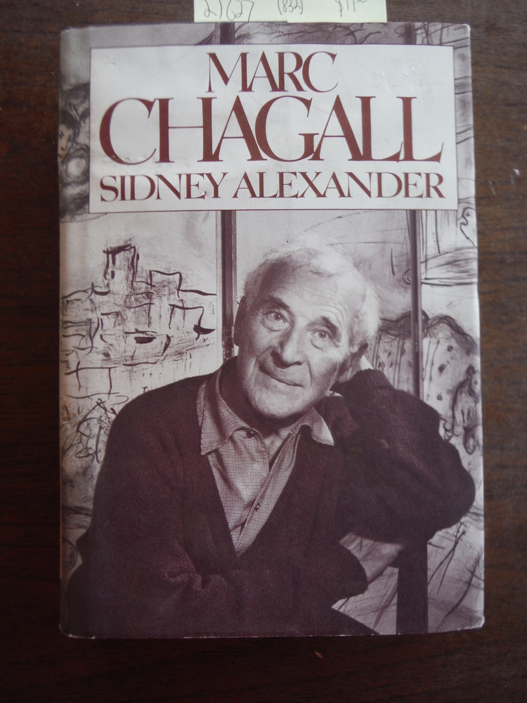 Marc Chagall: A biography