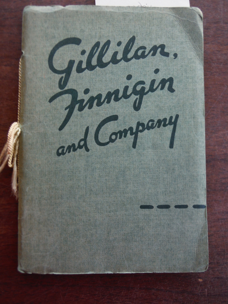 Gillilan, Finnigin & Co.