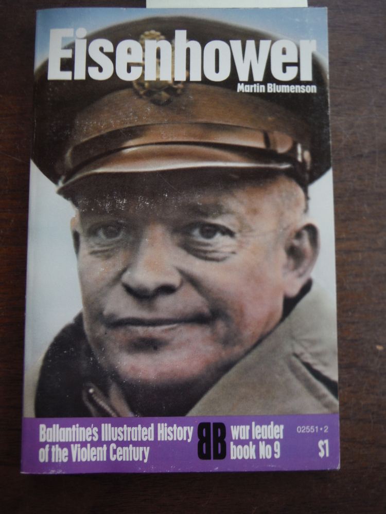 Eisenhower (History of 2nd World War)