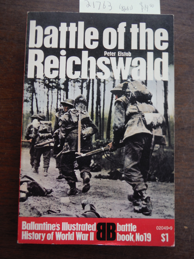 Battle of the Reichswald