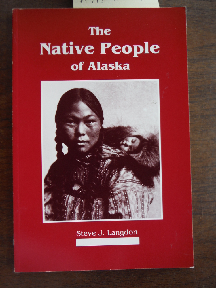The Native People of Alaska (3rd Edition)