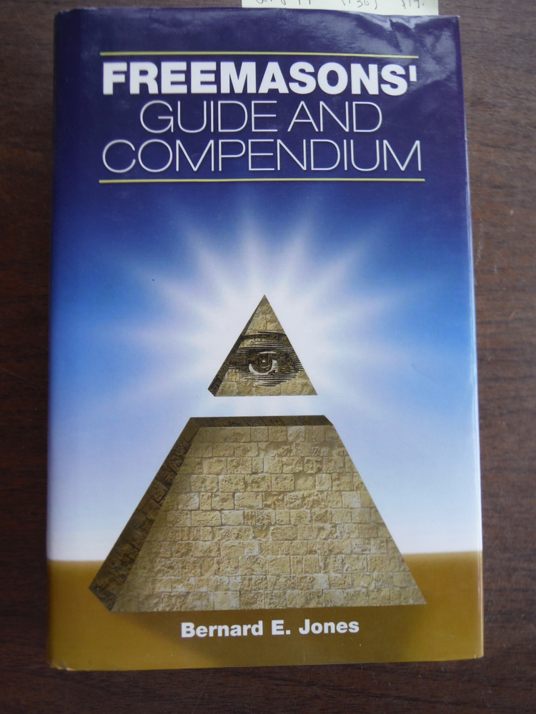 Image 0 of Freemason's Guide and Compendium, New and Revised Edition