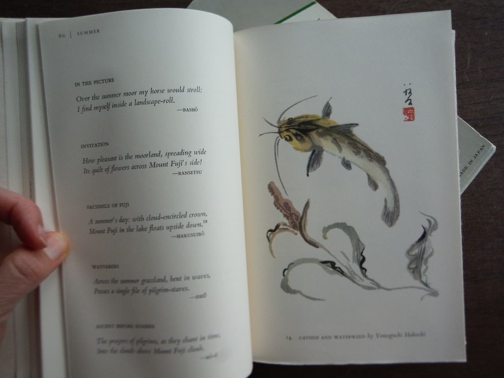 Image 1 of A Chime of Windbells: Year of Japanese Haiku in English Verse by Harold Stewart