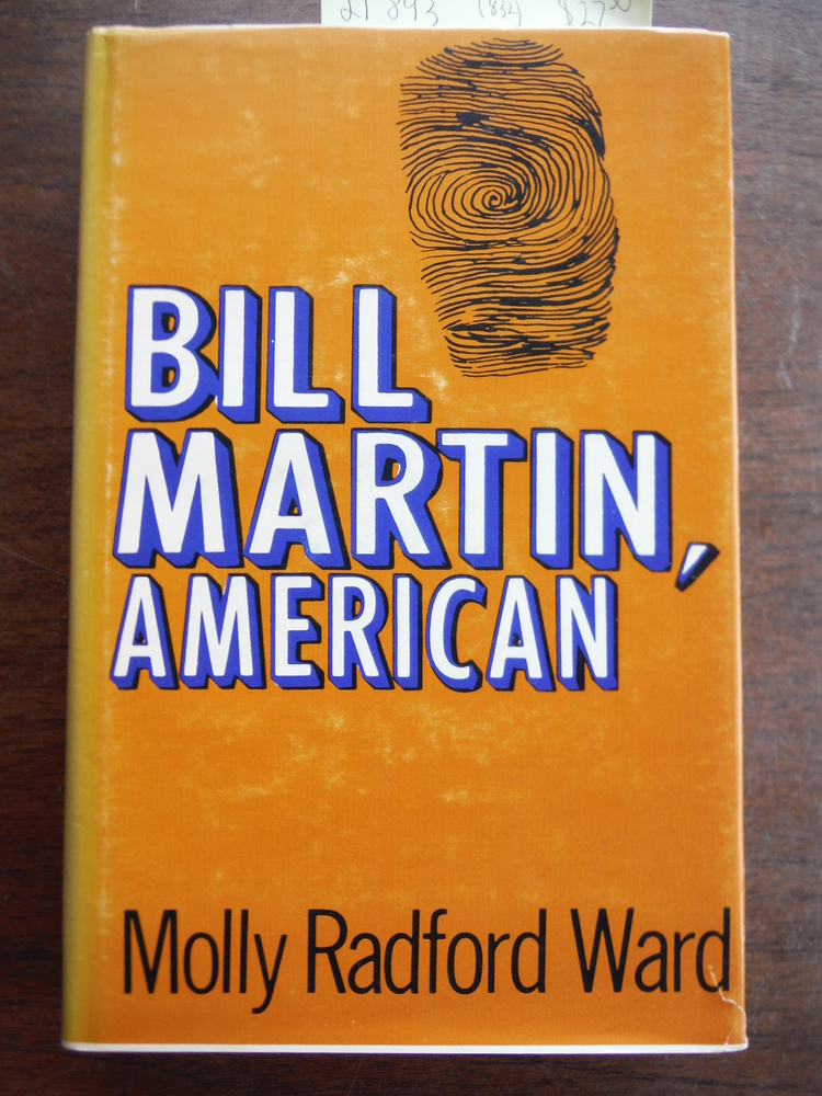 Image 0 of Bill Martin, American