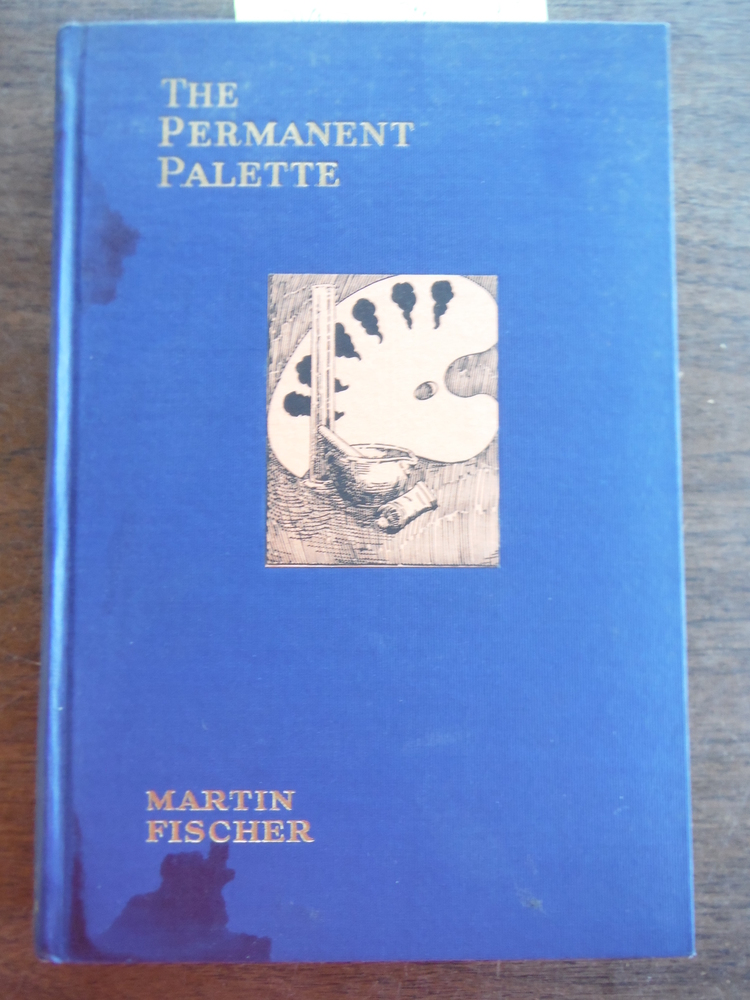 The Permanent Palette, (National art series)