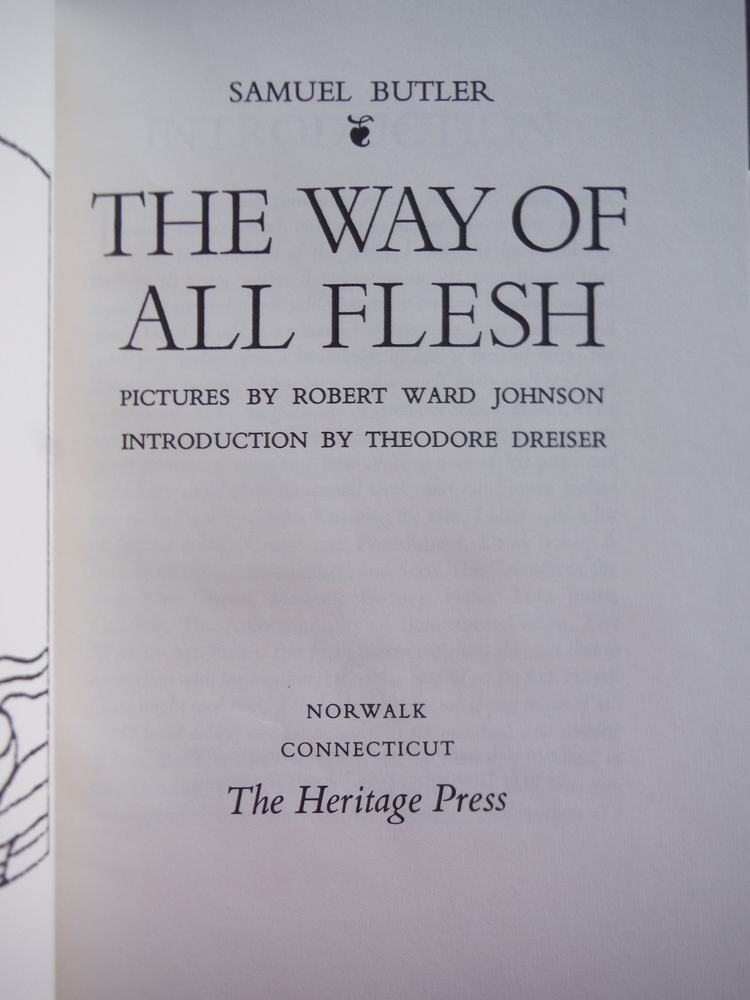 Image 1 of The Way Of All Flesh