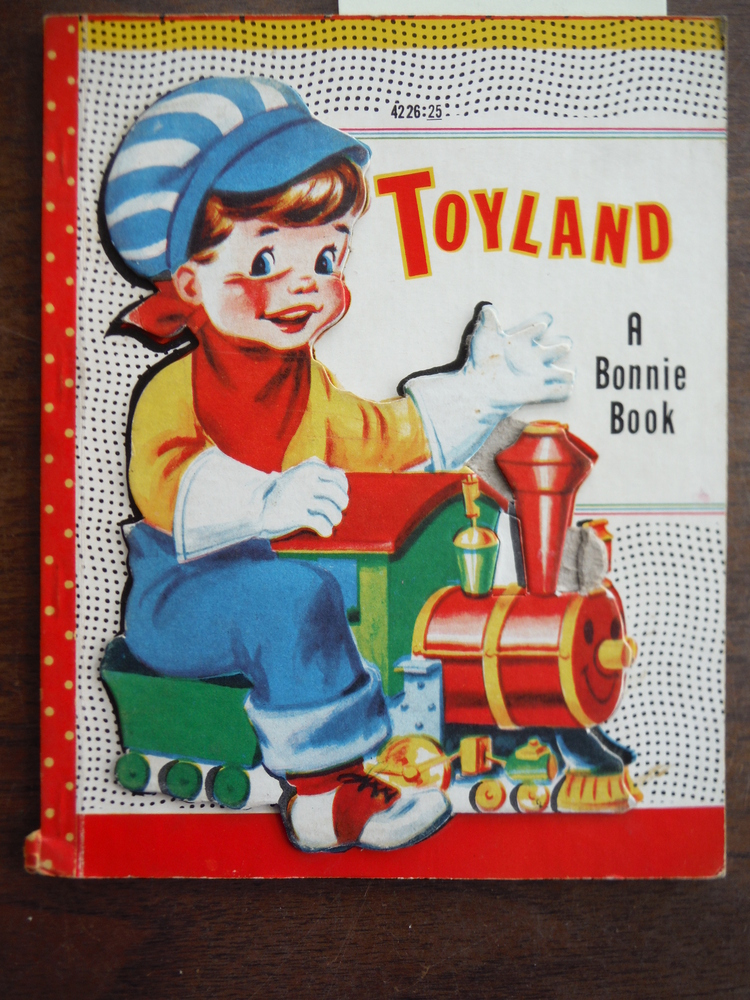 Image 0 of Toyland: A Bonnie Book (4226:25)