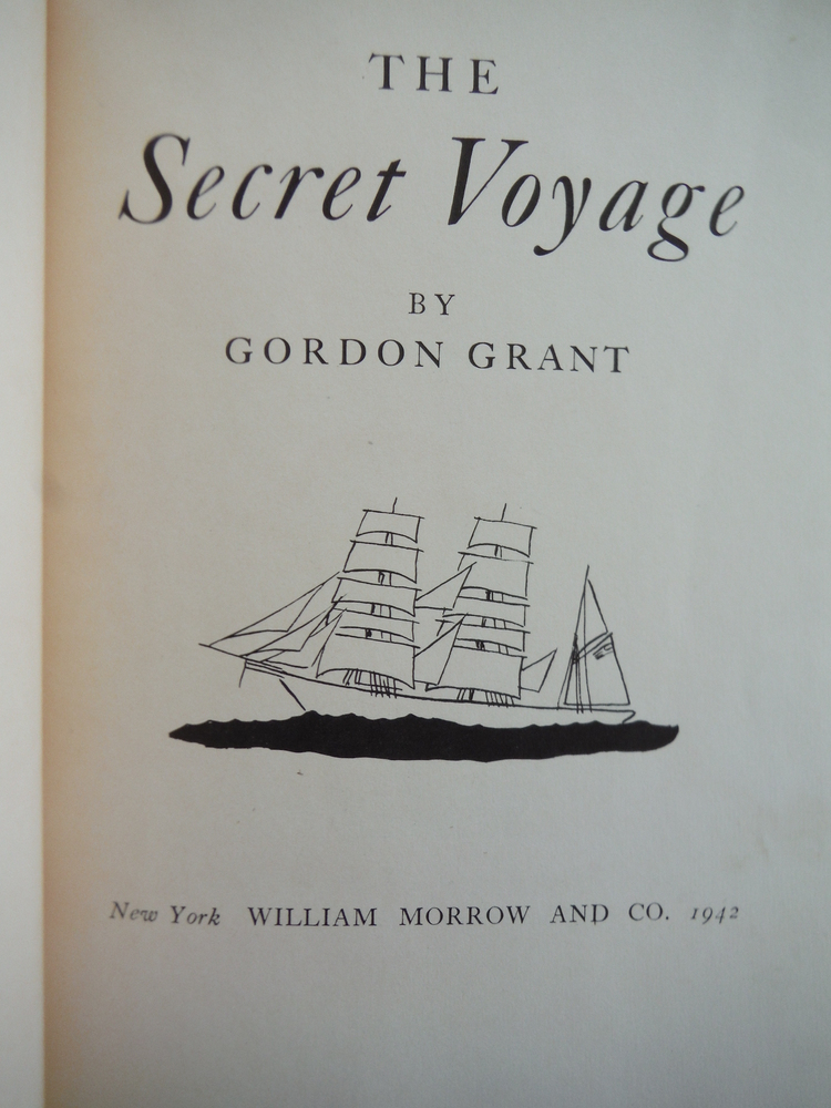 Image 1 of The Secret Voyage