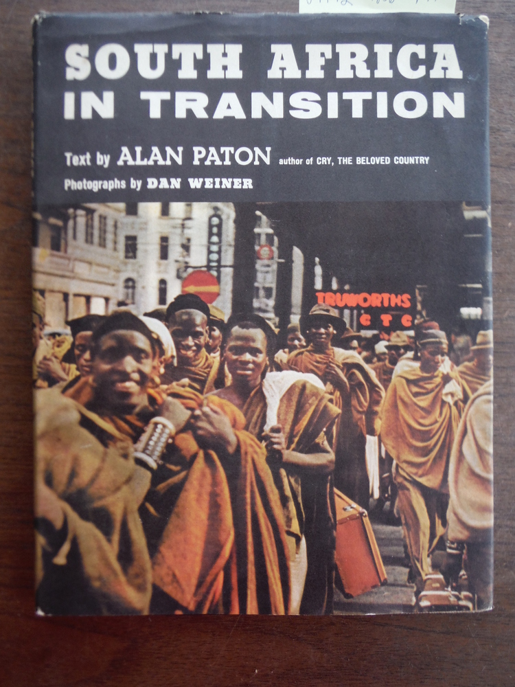 South Africa in Transition