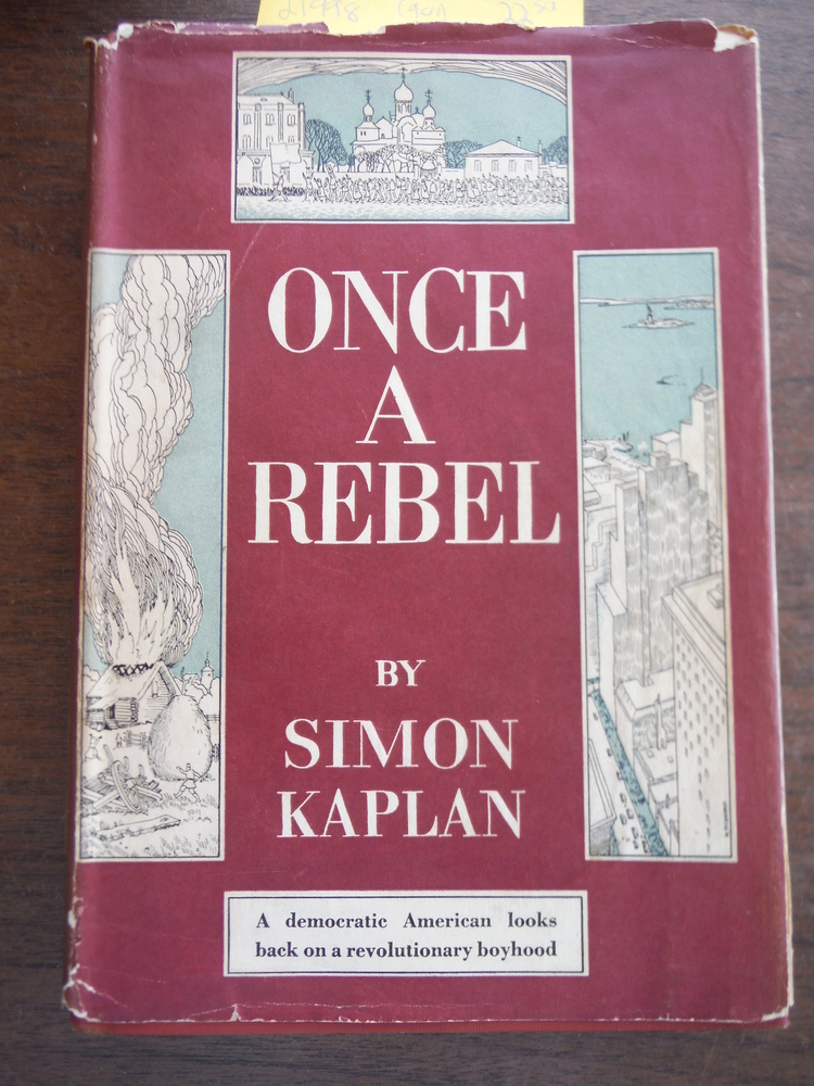 Image 0 of Once a rebel