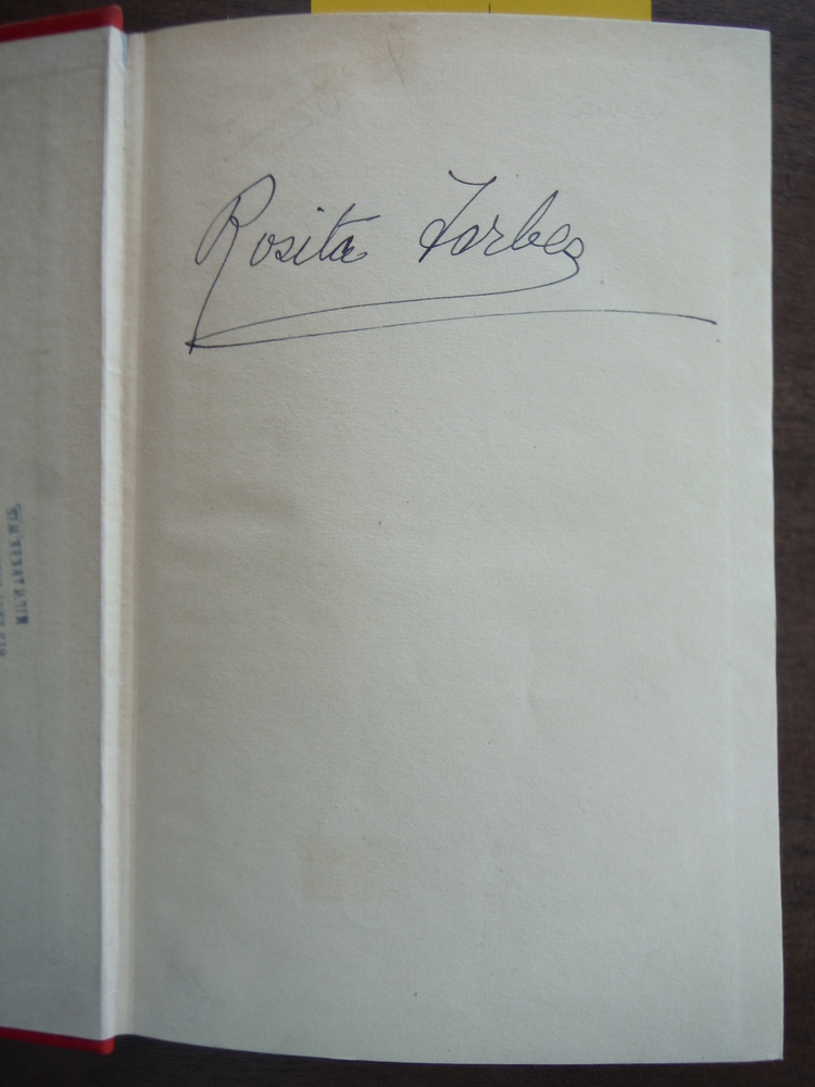 Image 1 of Appointment in the Sun (Signed)