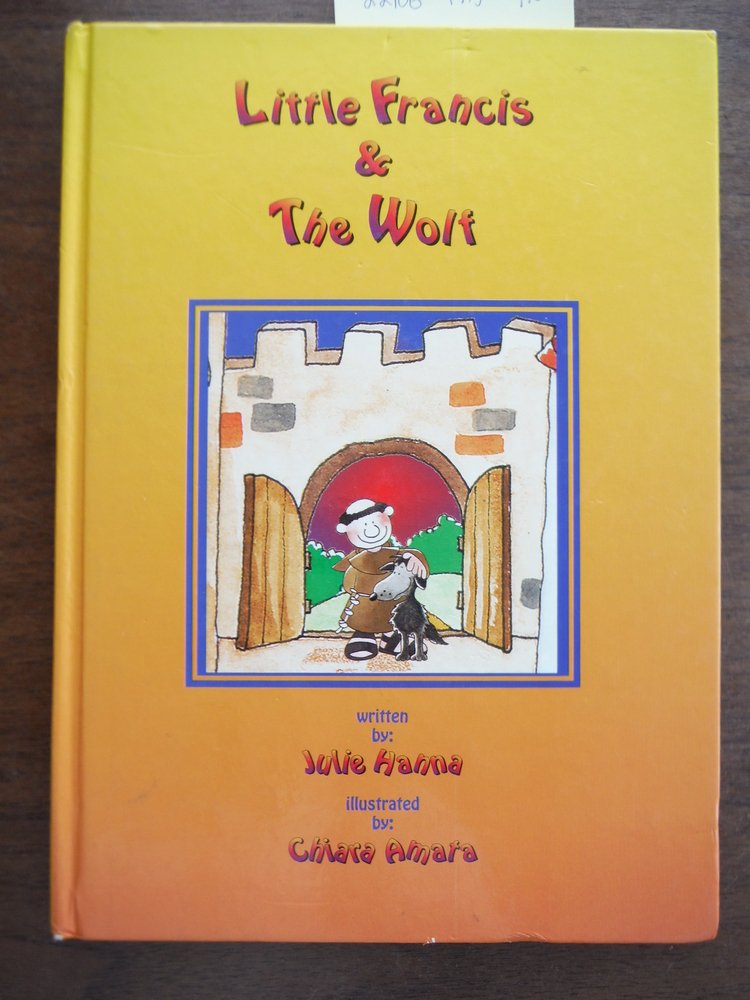 Image 0 of Little Francis & The Wolf